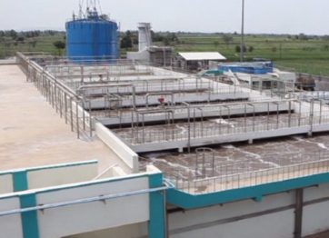 Industrial Wastewater Treatment for Food and Dairy