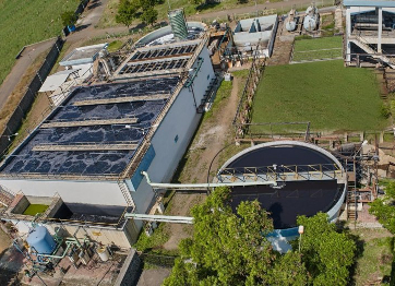 Industrial Wastewater Treatment for Textile Industry