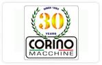 Corino Macchine S.P.A., Italy