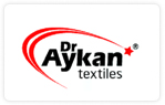Dr Aykan Textiles Pvt Ltd., Turkey