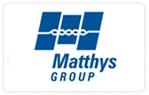 Matthys Group, Belgium