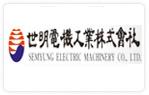 Semyung Electric Machinery Co. Ltd., South Korea