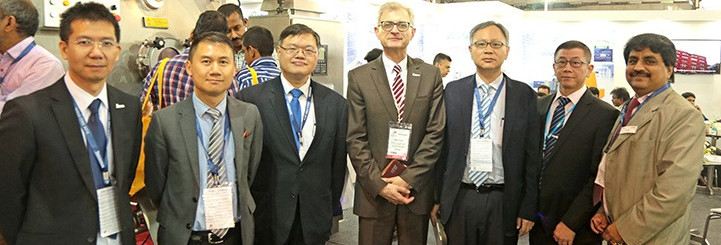 A.T.E. and Fong's team at ITME 2016