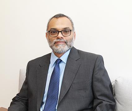 Anuj Bhagwati