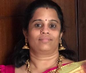 Bhuvaneshwari Balasubramaniam