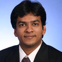 Mr Keerthi Mahalingam