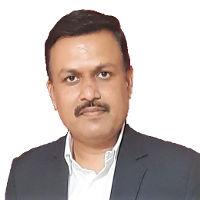 Mr Krushna Abak