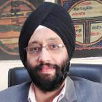 Mr Gurpreet Singh
