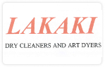 Lakaki Drycleaners & Art Dyers, Goa, India