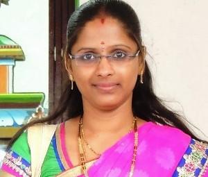 Madhavi Dasari