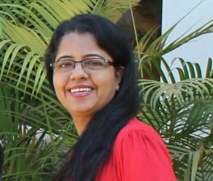 Sarita Ahuja
