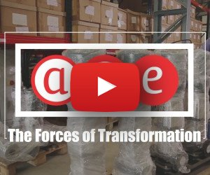 "A.T.E. ""The Forces of Transformation"" Corporate Film 2017"