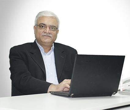 Vinod Vaswani