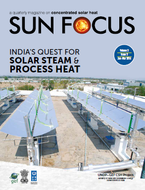 Sun Focus Jan-Mar 2016