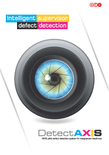 DetectAXIS - Defect detection system