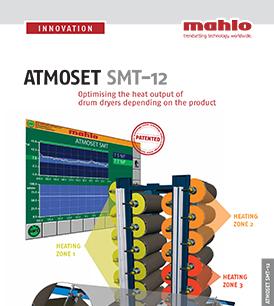 Mahlo Atmoset SMT-12