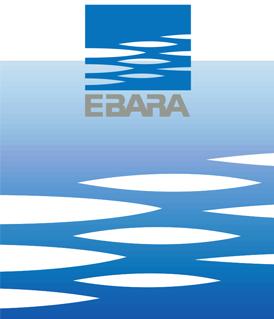 Ebara CDX centrifugal pumps