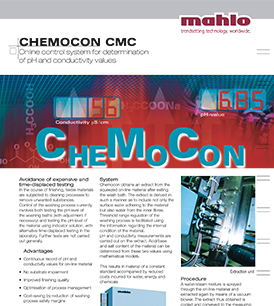 Mahlo CHEMOCON CMC