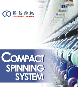 Compact Spinning System