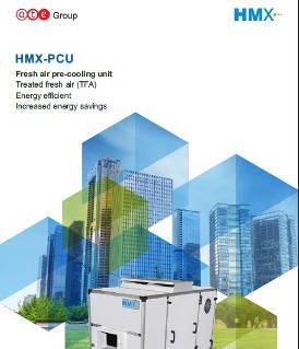 HMX-PCU