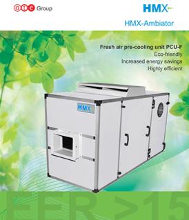 HMX-PCU-F