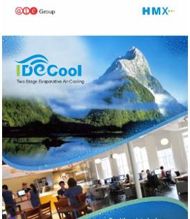IDECool brochure
