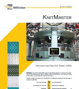 KnitMaster