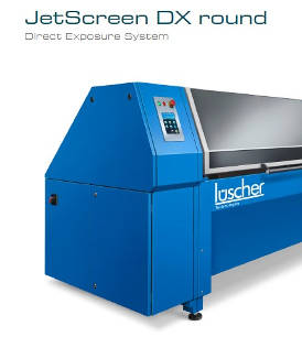 JetScreen DX round
