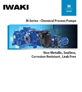 Iwaki M series