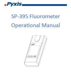 SP-395 Fluorometer Operational Manual