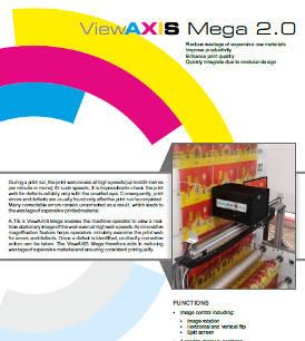 ViewAXIS Mega 2.0