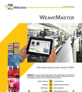 WeaveMaster