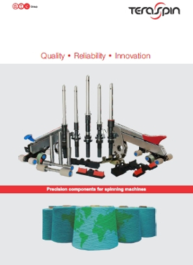 TeraSpin product brochure