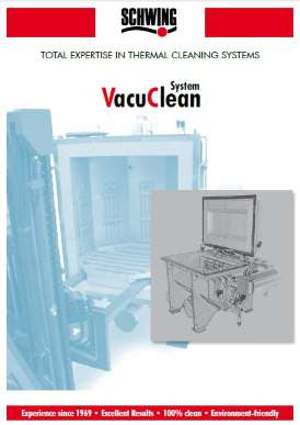 SCHWING VacuClean
