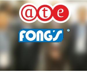 A.T.E.-Fong's