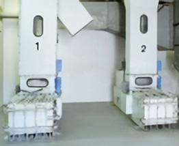 Bale Press System