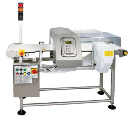 Metal detector – conveyor type: THS/21