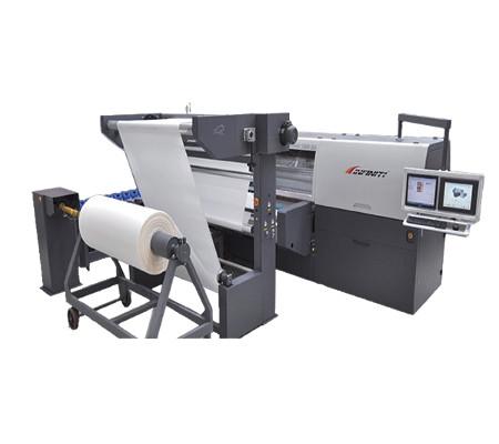 Colaris Infiniti for Digital Printing
