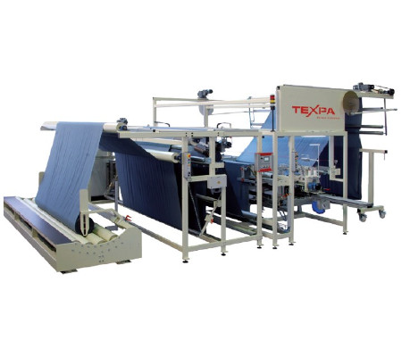 Customised Machines for Home Textiles