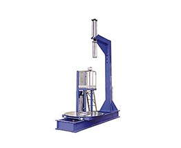EP Pressing Machine