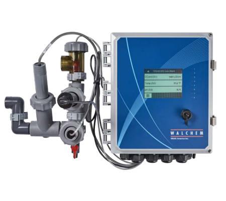 Walchem Controller W900