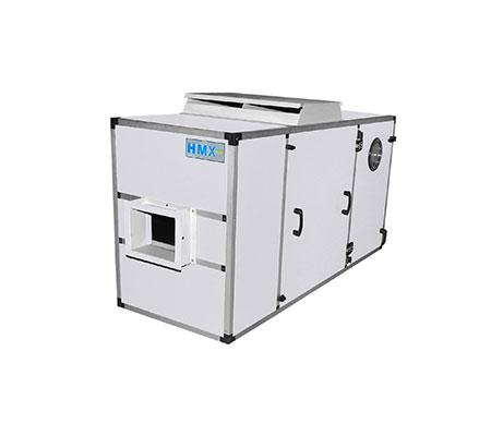 Treated fresh air systems (TFA)