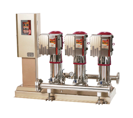 HyP-ULTRA : Water Pressure Booster Pump