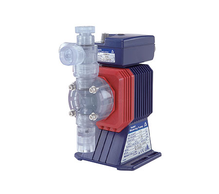 Electromagnetic Dosing and Metering Pumps