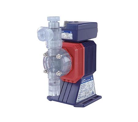 Dosing and Metering Pumps