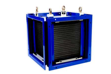 LAMIFLOW Heat Recovery System
