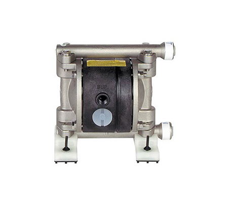 Air Operated Diaphragm - AODD Pumps