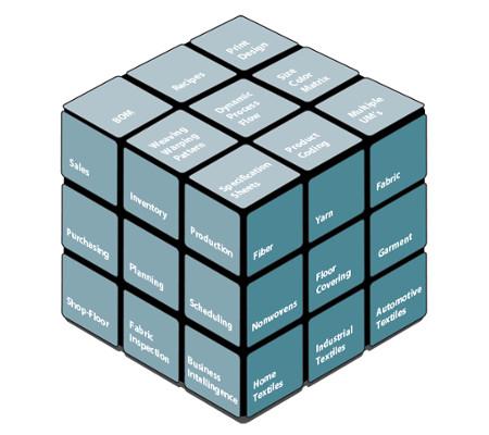 Enterprise Resource Planning (ERP) Solutions