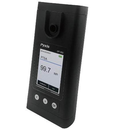 Handheld Sensors