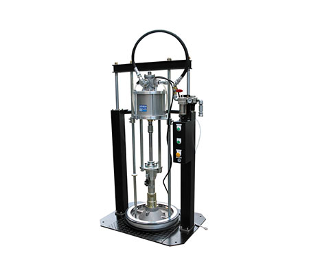 Lubrication Pumps and Systems